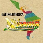Latinoamérica by K'Jarkas
