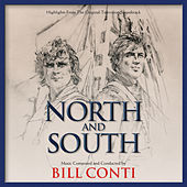 North And South by Bill Conti
