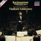 Rachmaninov: Symphony No. 3; Youth Symphony von Vladimir Ashkenazy