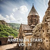 Armenian Stars - 14 by Various Artists