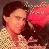 La Flor de la Amistad by Reynaldo Armas