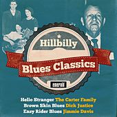 Hillbilly Blues Classics by Various Artists