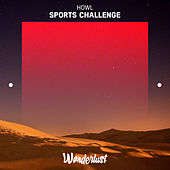 Sports Challenge - Single by Howl
