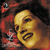 Homenaje a La Novia De America [2 CD] by Libertad Lamarque