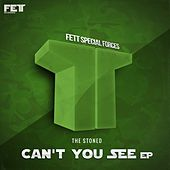 Can't You See - Single by Stoned