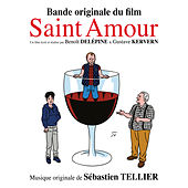 Saint Amour (Original Motion Picture Score) by Sebastien Tellier
