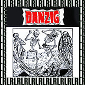 City Gardens, New Jersey, April 9th, 1988 (Remastered) [Live on Fm Broadcasting) von Danzig