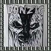 Hollywood Palace Theatre, Ca. July 7th, 1989 (Remastered)  [Live on Fm Broadcasting) von Danzig