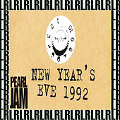 The Academy, New York, December 31st, 1992 (Remastered, Live on Broadcasting) von Pearl Jam