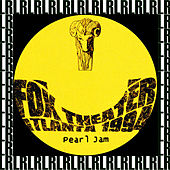 Fox Theater, Atlanta, April 3rd, 1994 (Remastered, Live on Fm Broadcasting) von Pearl Jam