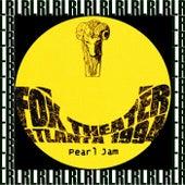 Fox Theater, Atlanta, April 3rd, 1994 (Remastered, Live on Fm Broadcasting) von Pearl Jam