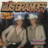 Reto a la Ley by Los Dos Grandes De La Sierra (1)