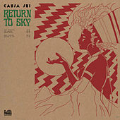 Return to Sky by Causa Sui