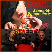 Sweety Sommerhit Schlager Party (Peter Kraus Coversong 2016) by Schmitti