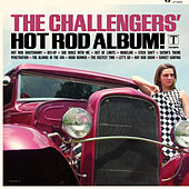 Hot Rod Album by The Challengers