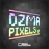 Pixels by Ozma