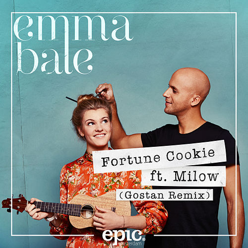 Fortune Cookie (Gostan Remix) by Milow