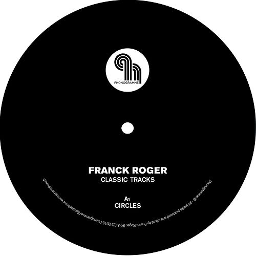 Classic Tracks - EP by Franck Roger