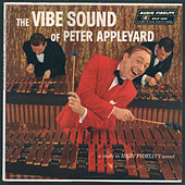 The Vibe Sound Of Peter Appleyard by Peter Appleyard