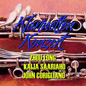 Klarinetten konzert by BBC Symphony Orchestra