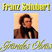 Franz Schubert Grandes Obras by Philharmonia Slavonica
