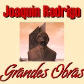 Joaquin Rodrigo Grandes Obras by Slovak Chamberorchestra