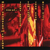 Fire Up by Merl Saunders
