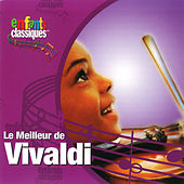 Le Meilleur De Vivaldi by Classical Kids