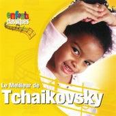 Le Meilleur De Tchaikovsky by Classical Kids
