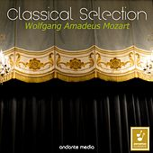 Classical Selection - Mozart: Symphonies Nos. 1, 4, 5, 6 &