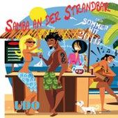 Samba an der Strandbar by Udo