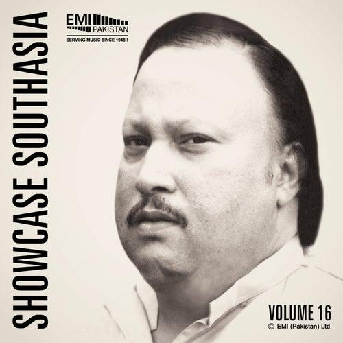 Showcase Southasia, Vol.16 von Nusrat Fateh Ali Khan