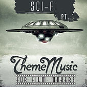 Sci-Fi Theme Music for Film Makers Pt. 1 by Various Artists