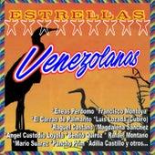 Estrellas Venezolanas by Various Artists