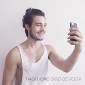 Sigo de Volta - EP by Tiago Iorc