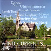 Wind Currents by Univ. of Massachusetts-Amherst Wind Ensemble