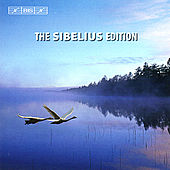 SIBELIUS, J.: Sibelius Edition, Vol.  5 - Theatre Music by Various Artists