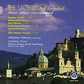 The Salzburg Mozart by Amor Artis Chorus