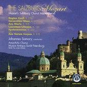 The Salzburg Mozart by Amor Artis Chorus