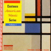 Eastman American Music Series, Vol. 5 by Various Artists