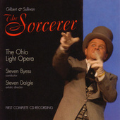 Gilbert & Sullivan - The Sorcerer by Ohio Light Opera