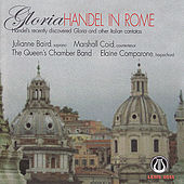 Handel in Rome by The Queen's Chamber Band