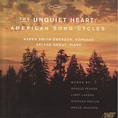 The Unquiet Heart by Karen Smith Emerson