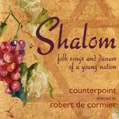 Shalom by Counterpoint