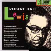 Robert Hall Lewis by Various Artists