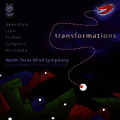 Transformations by North Texas Wind Symphony