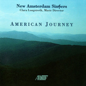 American Journey by New Amsterdam Singers