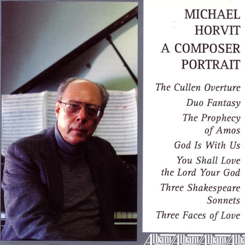 A Composer Portrait by Various Artists