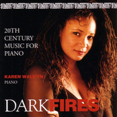 Dark Fires by Karen Walwyn