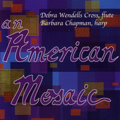 An American Mosaic by Debra Wendells Cross